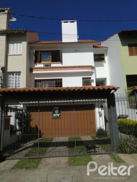 Casa 3 Dorm, Ipanema / Altos do Ipê, Porto Alegre (4727)