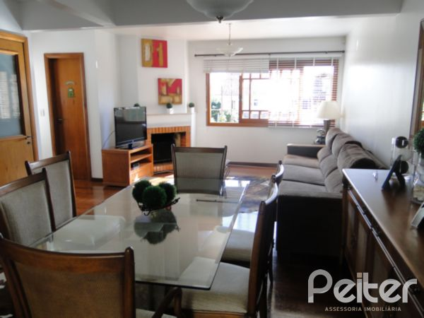 Casa 3 Dorm, Ipanema / Altos do Ipê, Porto Alegre (4727) - Foto 2
