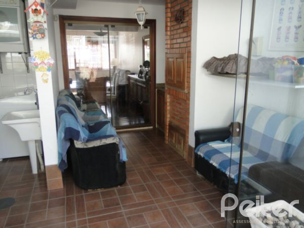 Casa 3 Dorm, Ipanema / Altos do Ipê, Porto Alegre (4727) - Foto 6