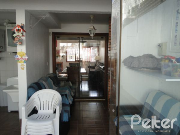 Casa 3 Dorm, Ipanema / Altos do Ipê, Porto Alegre (4727) - Foto 7