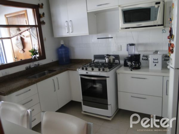 Casa 3 Dorm, Ipanema / Altos do Ipê, Porto Alegre (4727) - Foto 9