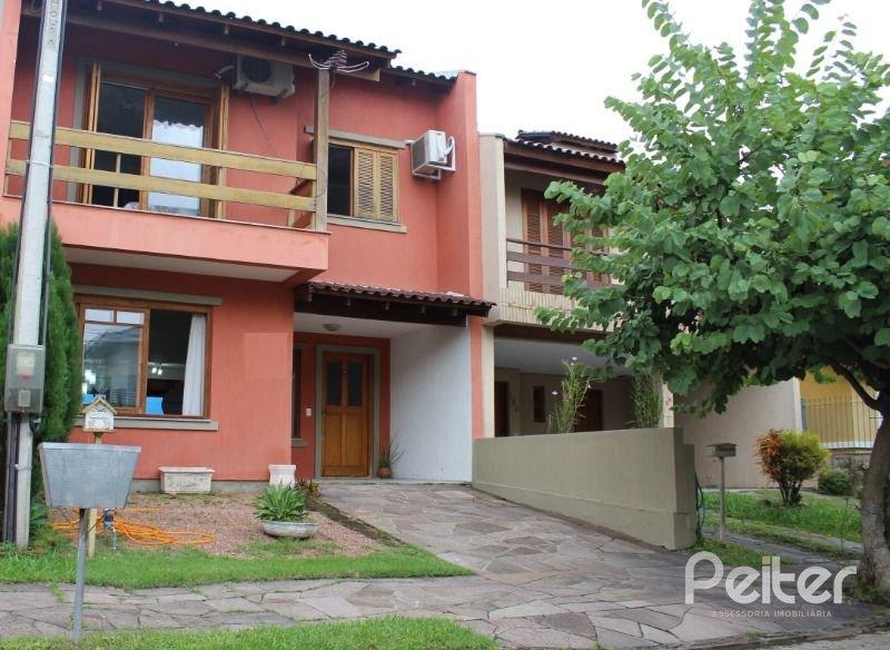 Casa em Condomínio Jardins do Prado Porto Alegre