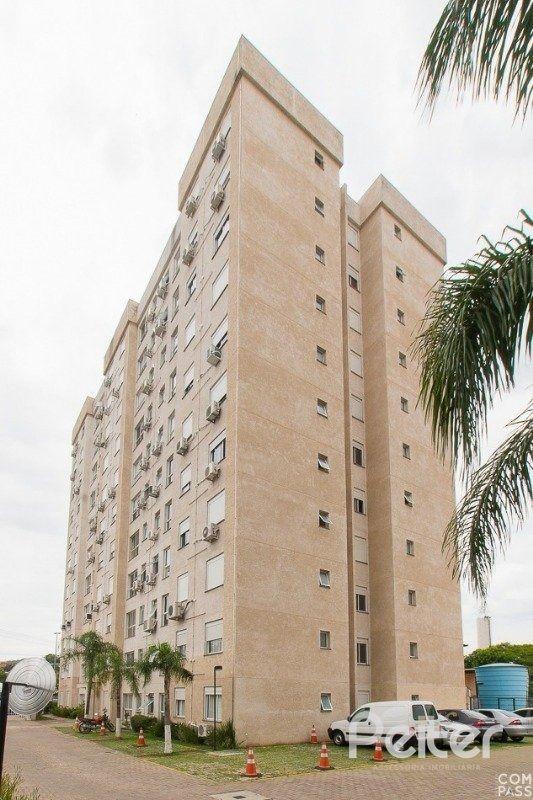 22 Área Condominial Apartamento   à Venda Cavalhada, Porto Alegre (Código 2364)