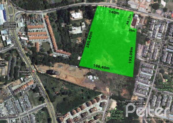Área Vila Nova Porto Alegre