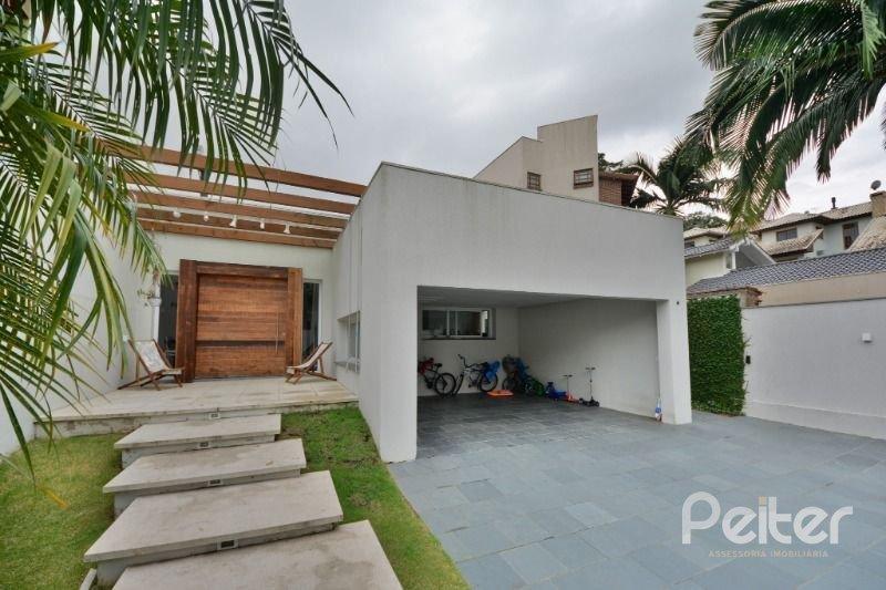 Casa Jardim Isabel Porto Alegre