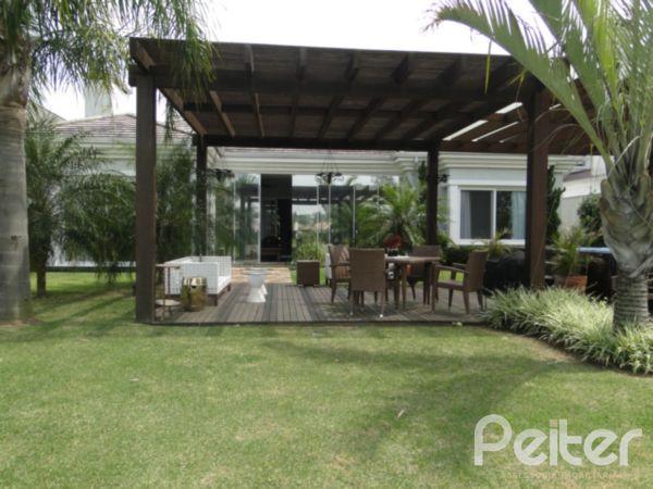 Casa em Condomínio Terra Ville Porto Alegre