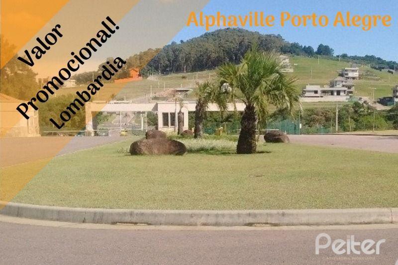 Terreno Alphaville Porto Alegre