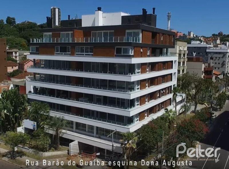 19 Cobertura Apartamento   à Venda Menino Deus, Porto Alegre (Código 6688)