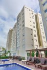 02 Fachada  Apartamento   à Venda Tristeza, Porto Alegre (Código 7469)