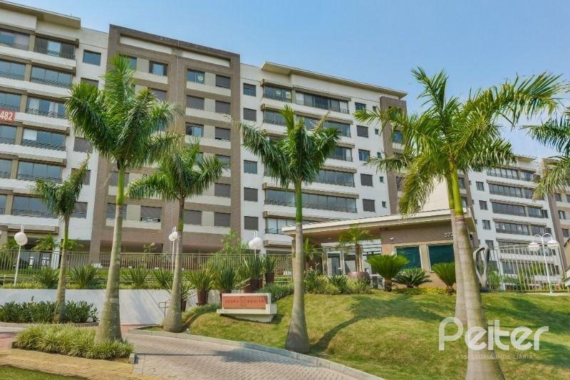26 Área Condominial Apartamento à Venda Ipanema, Porto Alegre (Código 7615)