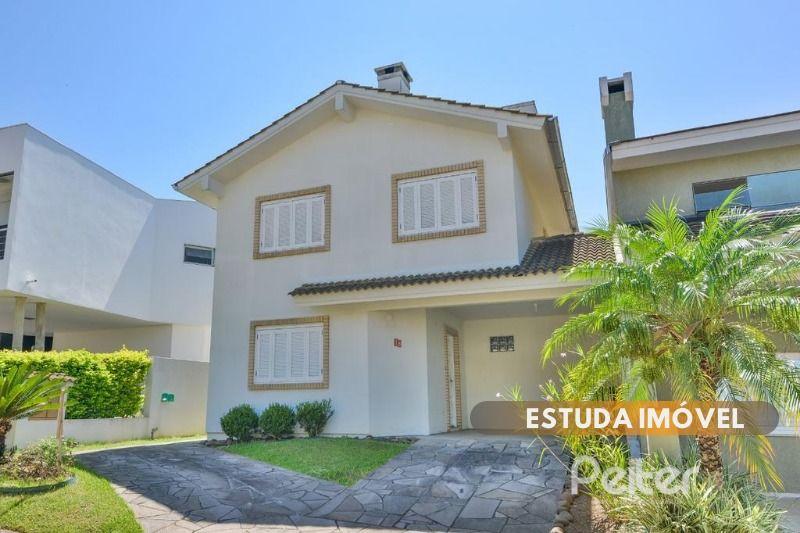 Casa em Condomínio Mountain Ville Porto Alegre