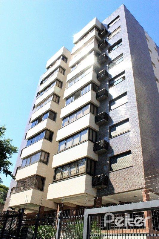17 Salão de Festas Apartamento   à Venda Tristeza, Porto Alegre (Código 8066)