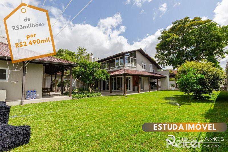 58 Vista da Fachada Casa à Venda Jardim Isabel, Porto Alegre (Código 8376)