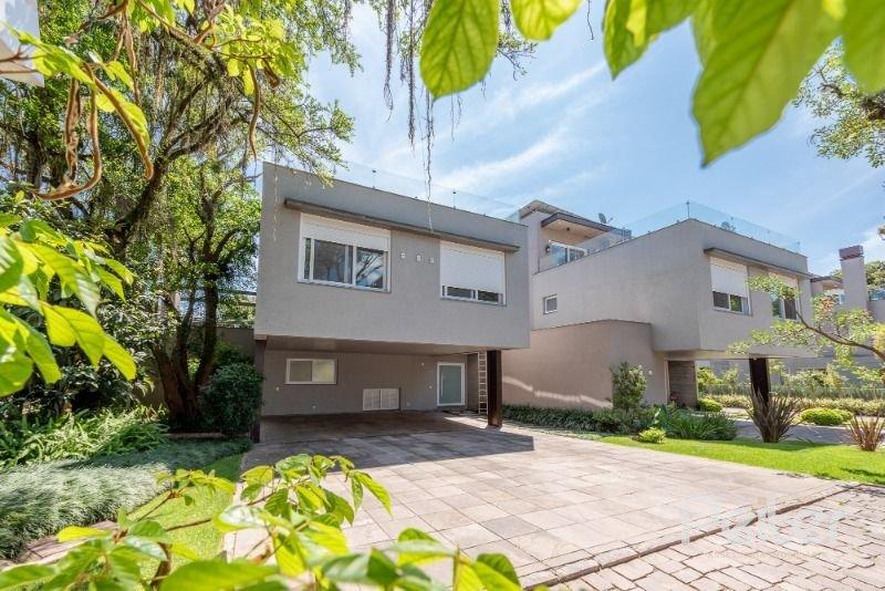Casa em Condomínio   à Venda Tristeza, PORTO ALEGRE (Código 8776)