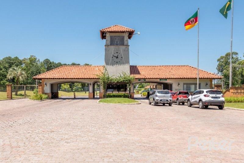 Terreno Terra Ville Porto Alegre