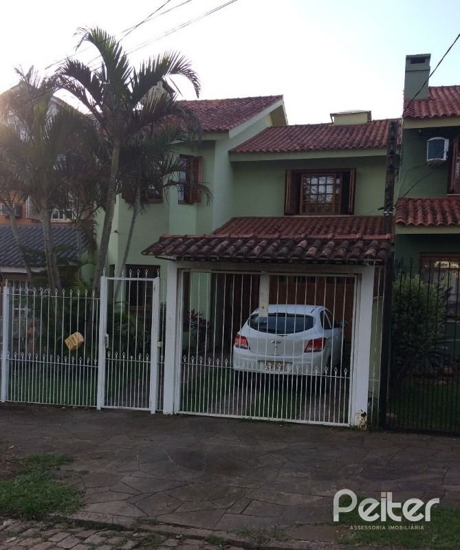 Casa Ipanema / Altos do Ipê Porto Alegre