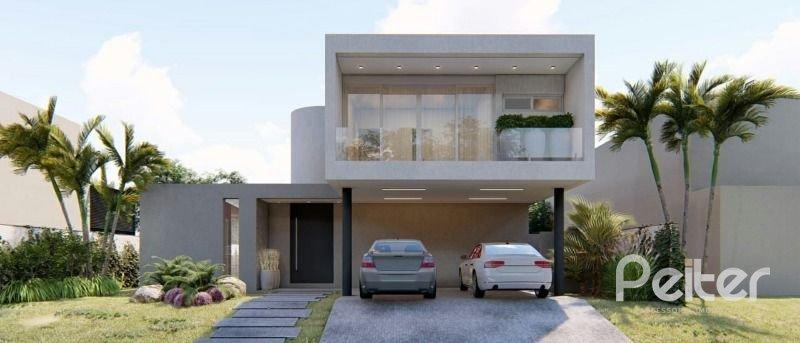 Casa em Condomínio Alphaville Porto Alegre